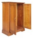 Scarpiera 6 ripiani in legno 119