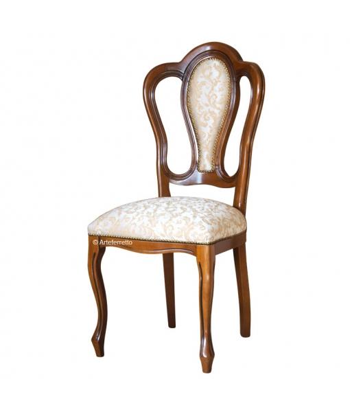 Polsterstuhl, Stuhl, Arteferretto