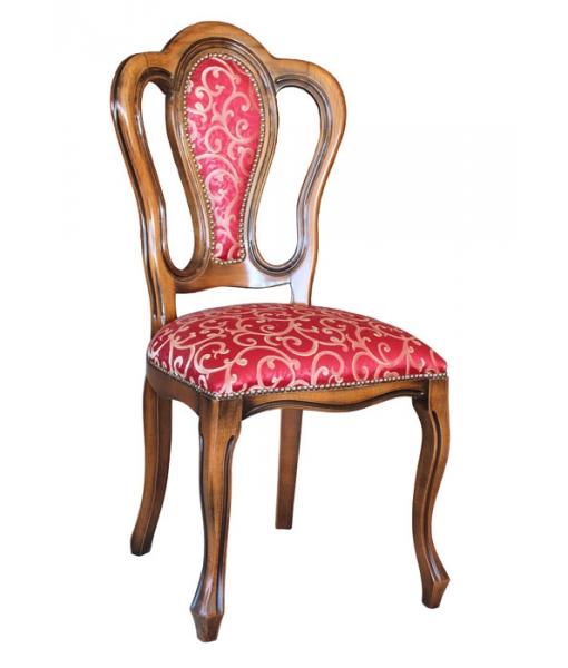 sedia, sedia classica, sedia in legno