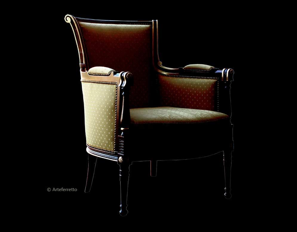 Klassische Sessel klassischer sessel frank möbel