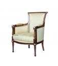 Klassischer Sessel, Sessel