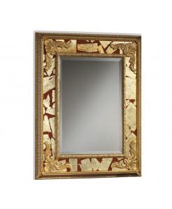 Spiegel Gold und Rot, Spiegel