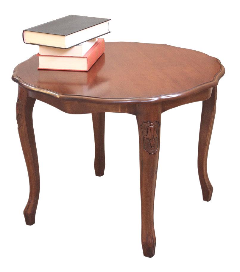 runder couchtisch 60 x h45 cm schon montiert neu aus. Black Bedroom Furniture Sets. Home Design Ideas