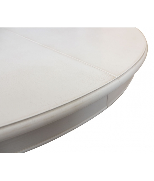 tavolo allungabile bianco