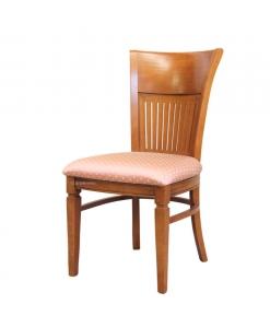 Stuhl Regenbogen im klassischen Stil