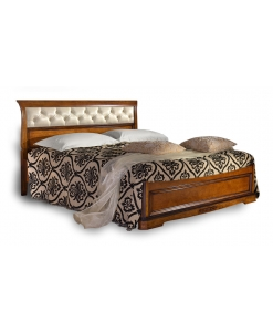Doppelbett, Doppelbett mit