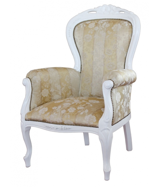 sessel wei middleton rose frank m bel. Black Bedroom Furniture Sets. Home Design Ideas