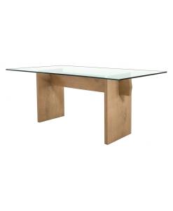 Esstisch Eichenholz, Esstisch Design