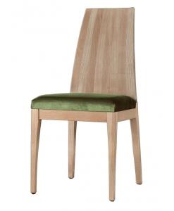 Holzstuhl, Holzstuhl Design Made in Italy