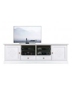 TV-Lowboard 2 Türen