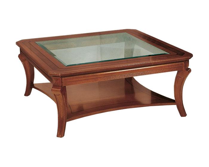 couchtisch quadratisch mit glasplatte. Black Bedroom Furniture Sets. Home Design Ideas