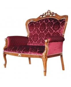 Sofa, Elegantes Sofa