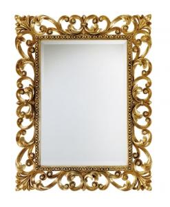 Spiegel rechteckig