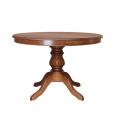 Runder Tisch, Tisch rund, Tisch 100 cm