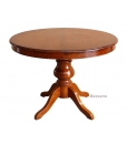 Runder Tisch, Tisch rund