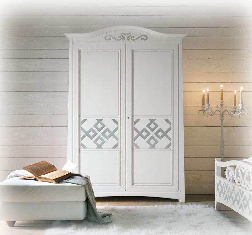 schrank 2 t rig paradise frank m bel. Black Bedroom Furniture Sets. Home Design Ideas