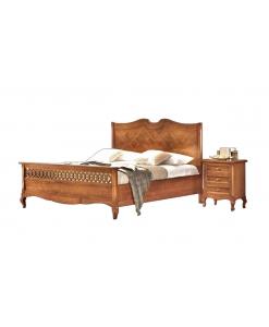 Bett Doppel, Doppelbett