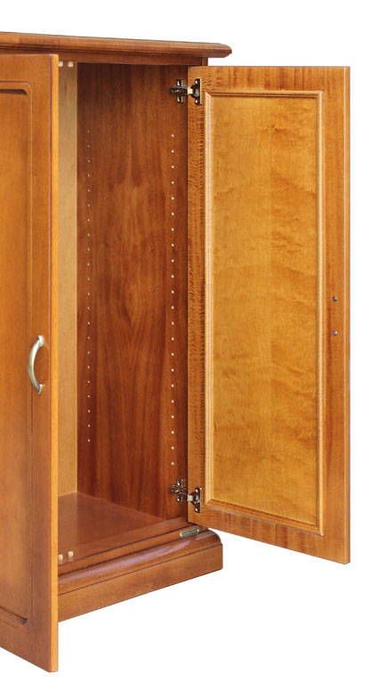 schuhschrank mit t ren maxi 160 cm frank m bel. Black Bedroom Furniture Sets. Home Design Ideas