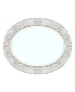 Wandspiegel oval, Wandspiegel