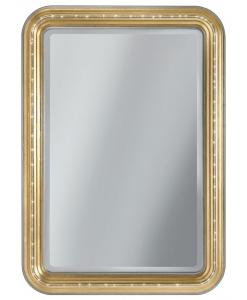 Spiegel mit Swarovski, Spiegel