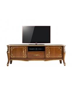 Lowboard TV, Lowboard, Klassisches Lowboard