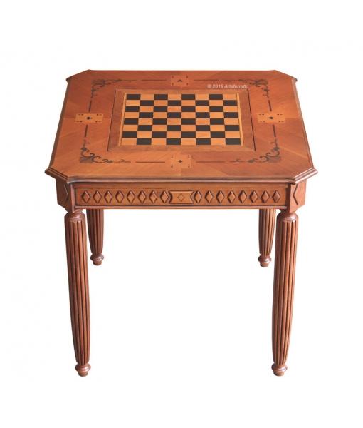 viereckiger Spieltisch Art.. ER-B42