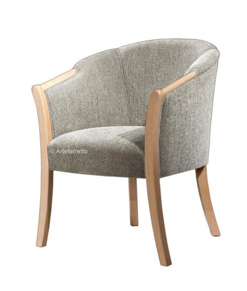 sessel klassiker shelly frank m bel. Black Bedroom Furniture Sets. Home Design Ideas