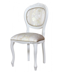 Stuhl, Lackierter Stuhl
