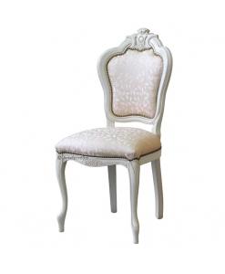 Lackierter Stuhl, Stuhl lackiert