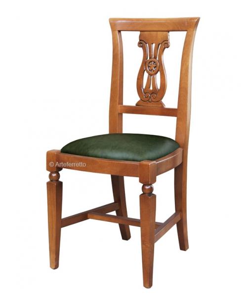 Stuhl aus Italien