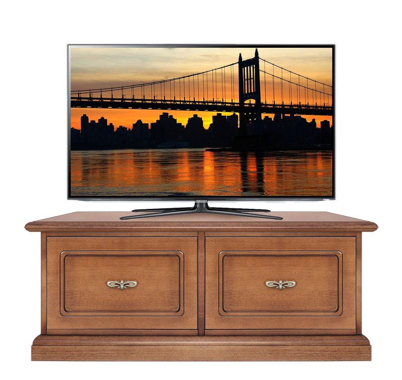 lowboard mit schubladen 1 m breit frank m bel. Black Bedroom Furniture Sets. Home Design Ideas