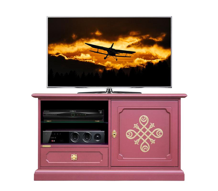 kleiner schrank design rubinrot frank m bel. Black Bedroom Furniture Sets. Home Design Ideas