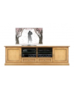 Lowboard TV