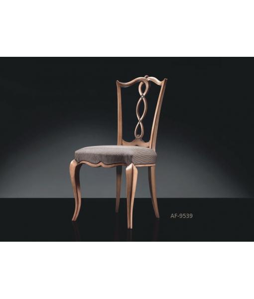 stuhl italienisches design fanfan frank m bel. Black Bedroom Furniture Sets. Home Design Ideas