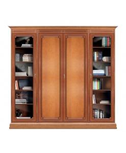Wandmöbel mit Türen, Wandmöbel