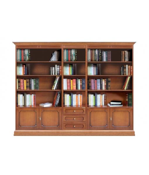 wandregal 2 m hoch mit einlegeb den frank m bel. Black Bedroom Furniture Sets. Home Design Ideas