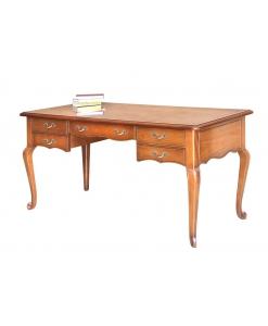 Schreibtisch, Schreibtisch 160 cm