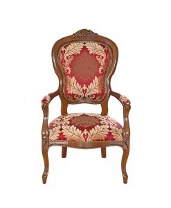 Sessel Louis Philippe, klassischer Sessel