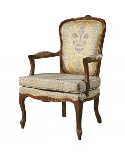 Sessel Louis XV, Klassischer Sessel