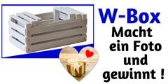 W-Box geschenk