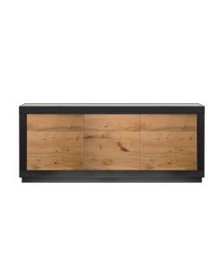 Holzsideboard, Sideboard