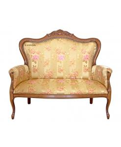 Polstersofa, Sofa klassisch