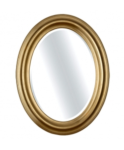 Ovaler Spiegel, Spiegel oval