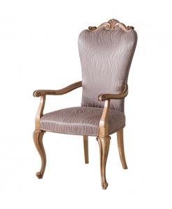 Sessel mit gepolsterter Rückenlehne, Sessel