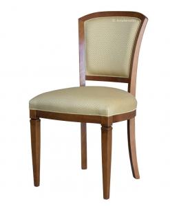 Stuhl , polsterstuhl