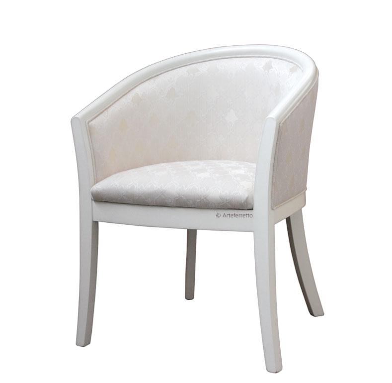 Kleiner Sessel Im Modernen Stil Marea Frank Möbel