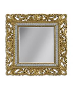 Spiegel quadratisch