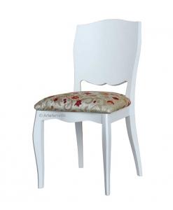 Stuhl in klassischer-moderner Stil