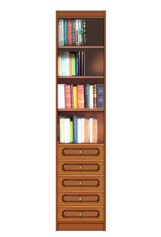 Modernes Bücherregal modernes bücherregal platzsparend frank möbel