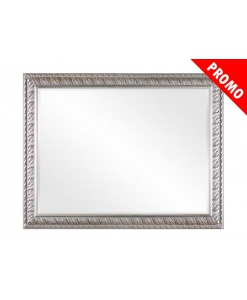 Spiegel aus Goldblatt